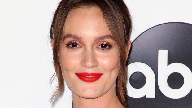 Leighton Meester, ABC All-Star Happy Hour, 2018