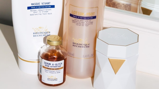 Biologique Recherche skincare tips