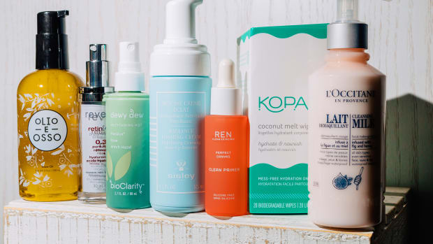 New skincare products fall 2019