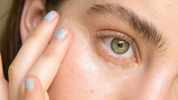 Is eye cream necessary