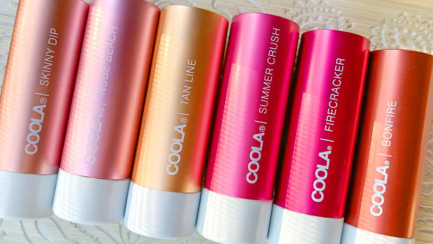 COOLA Mineral Liplux