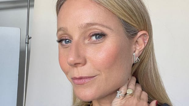 Gwyneth Paltrow before and after