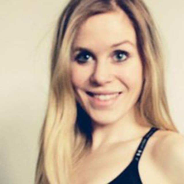 Nicole Pajak
