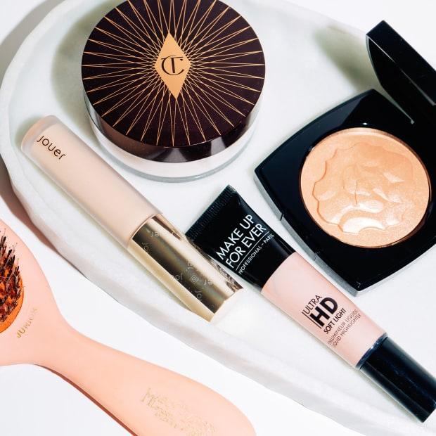 New makeup February 2019