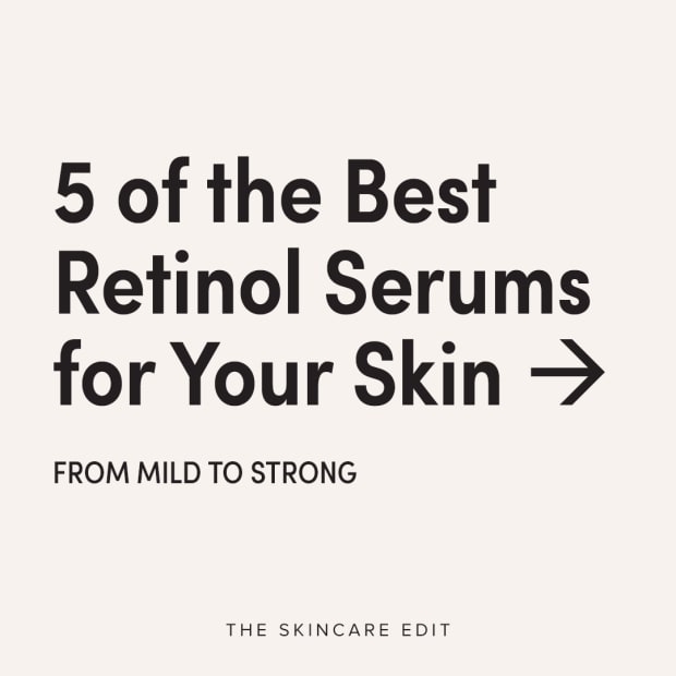 5 of the best retinol serums for your skin