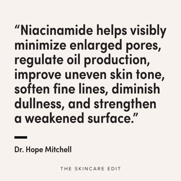 Dr. Hope Mitchell