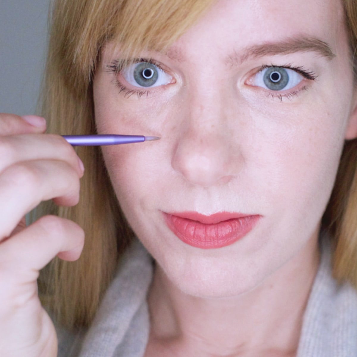 How to Look Younger With Makeup - The Skincare Edit