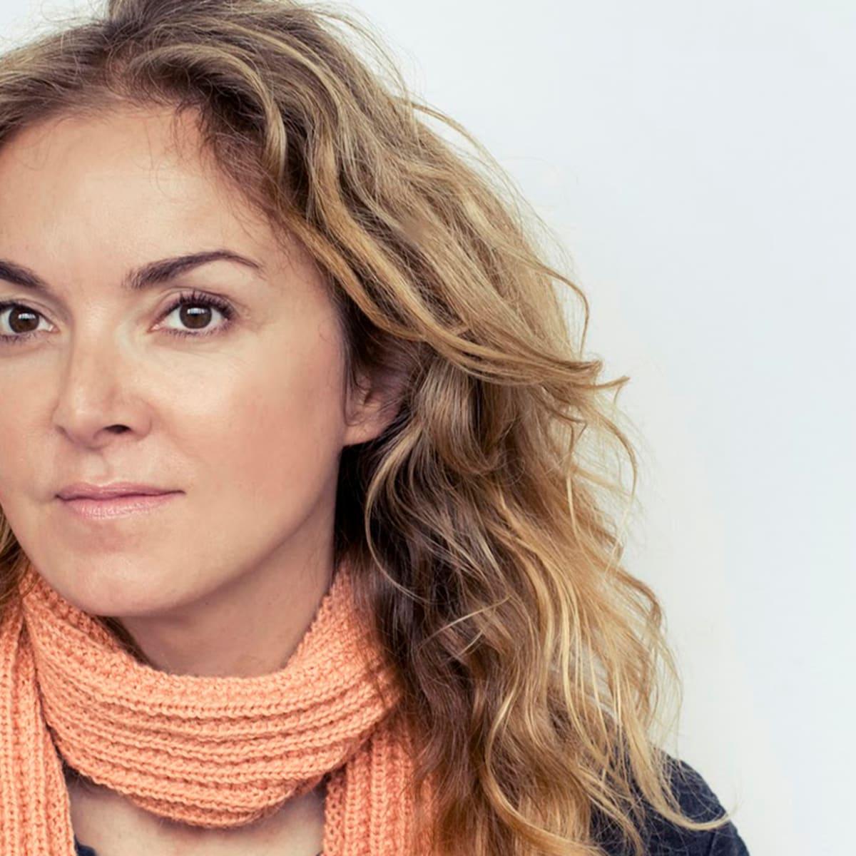 Kjaer Weis Founder On Organic Makeup