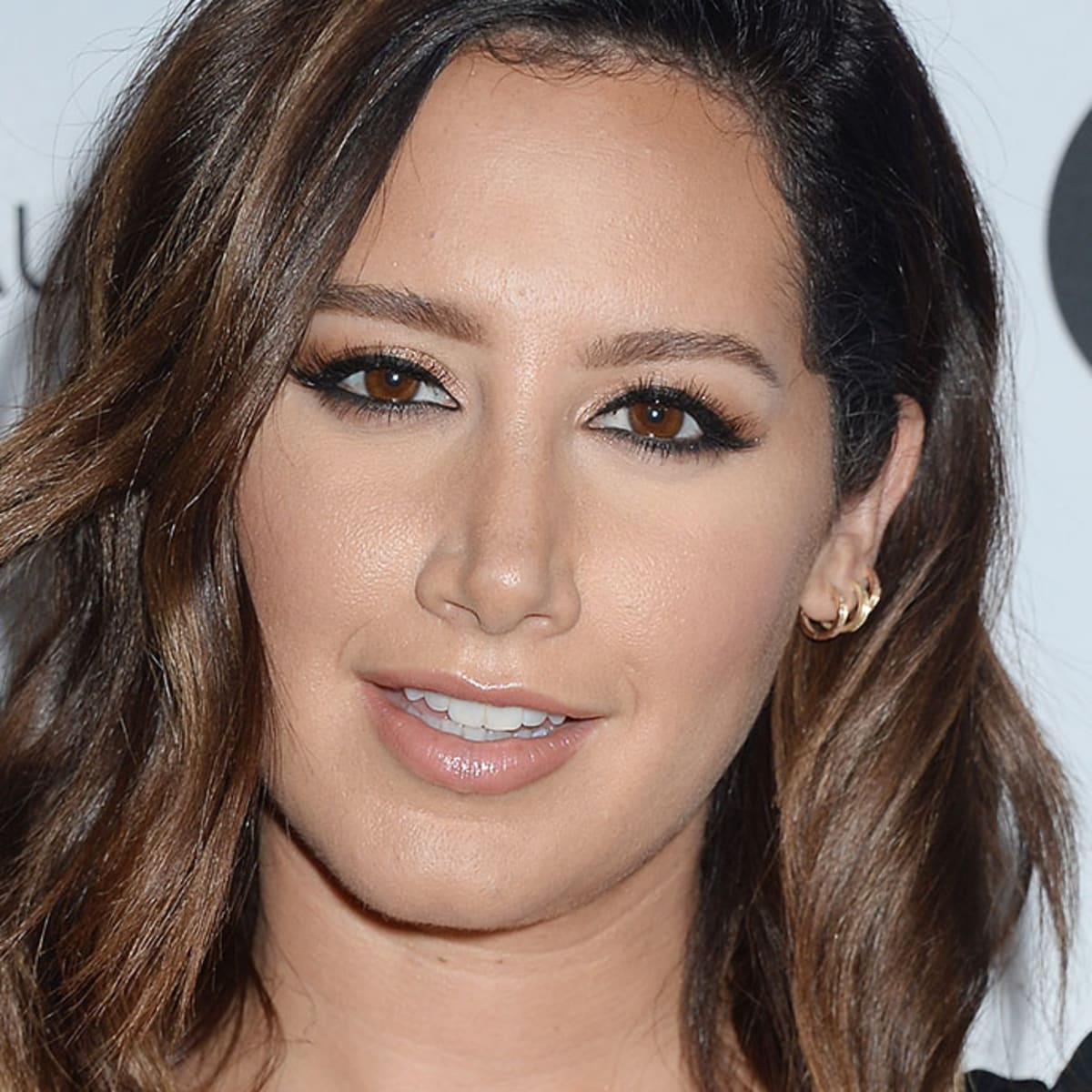 Ashley Tisdale Before And After The Skincare Edit