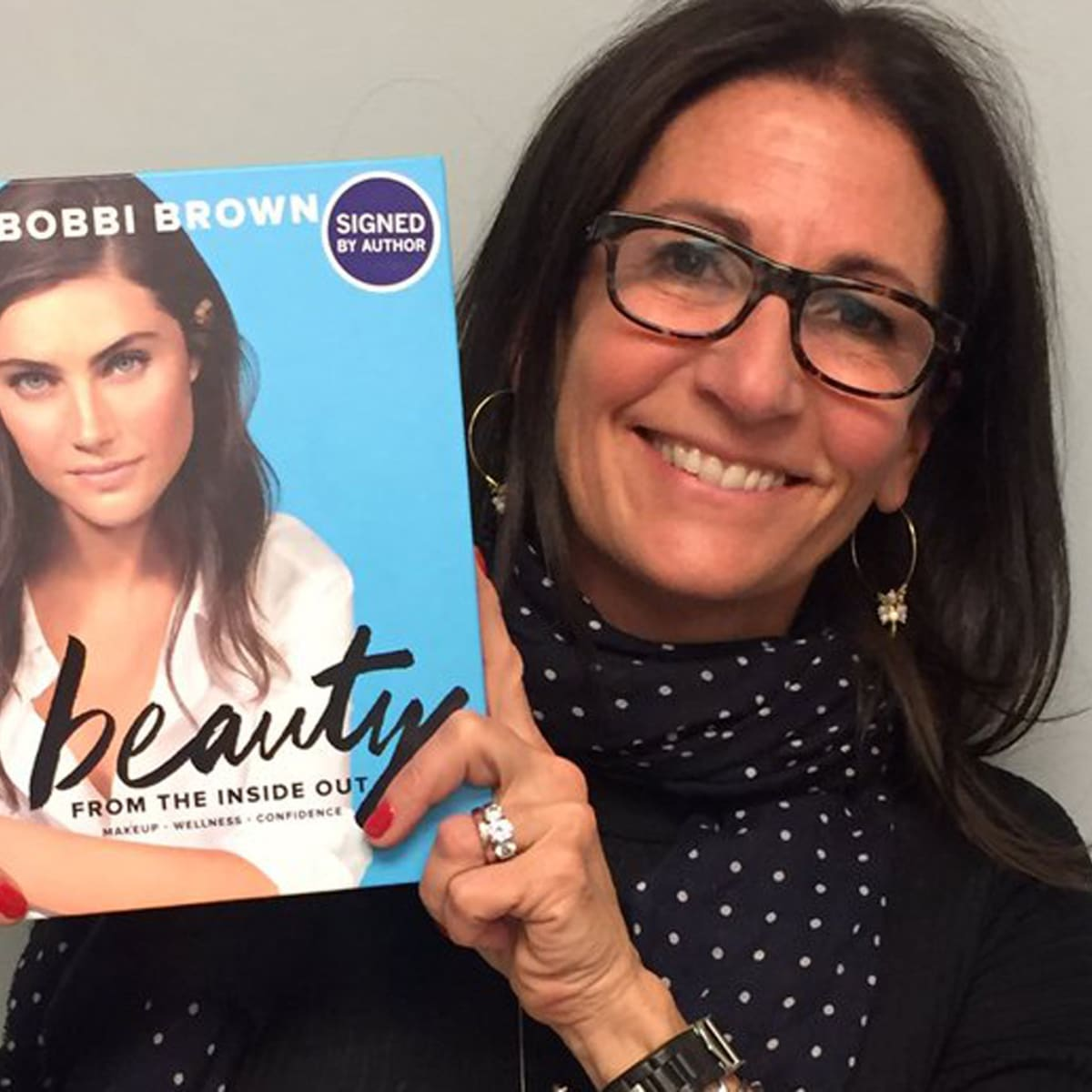 Bobbi Brown On Her Beauty Routine Wellness Tips And More The Skincare Edit