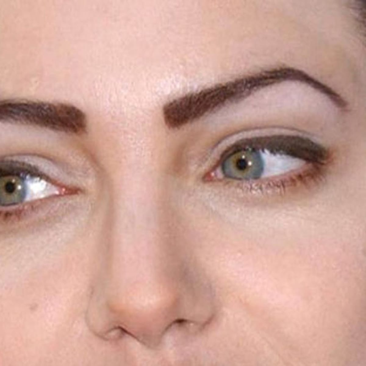 how old should you be to get your eyebrows done