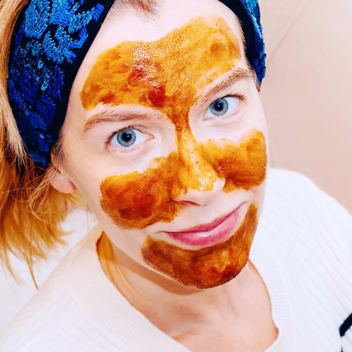 Masque Vivant From Biologique Recherche Review Photos The Skincare Edit