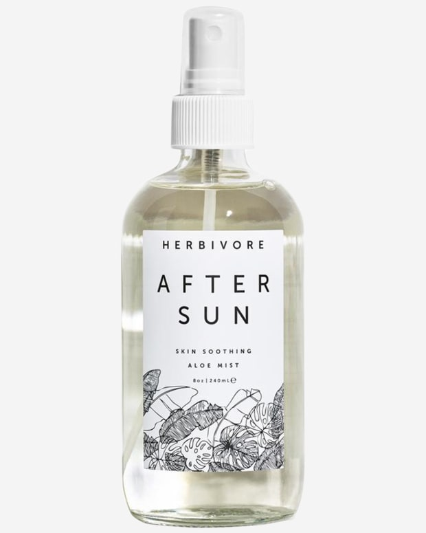 Herbivore After Sun Skin Soothing Aloe Mist