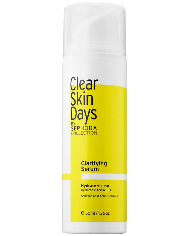 Clear Skin Days by Sephora Collection Clarifying Serum