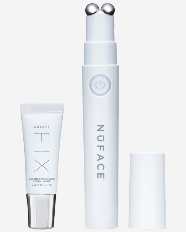 NuFACE Fix Line Smoothing Device Kit