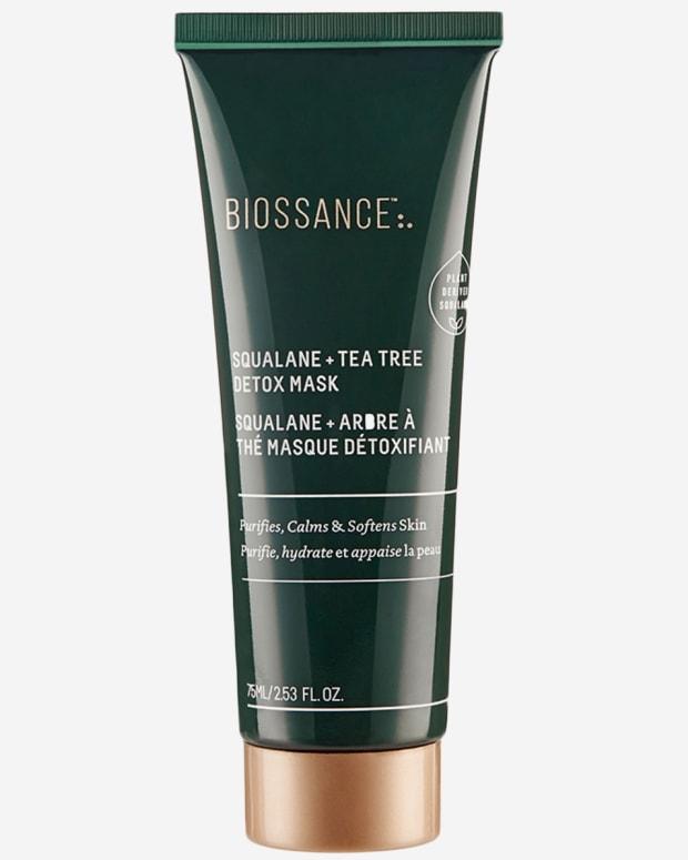 Biossance Squalane Tea Tree Detox Mask