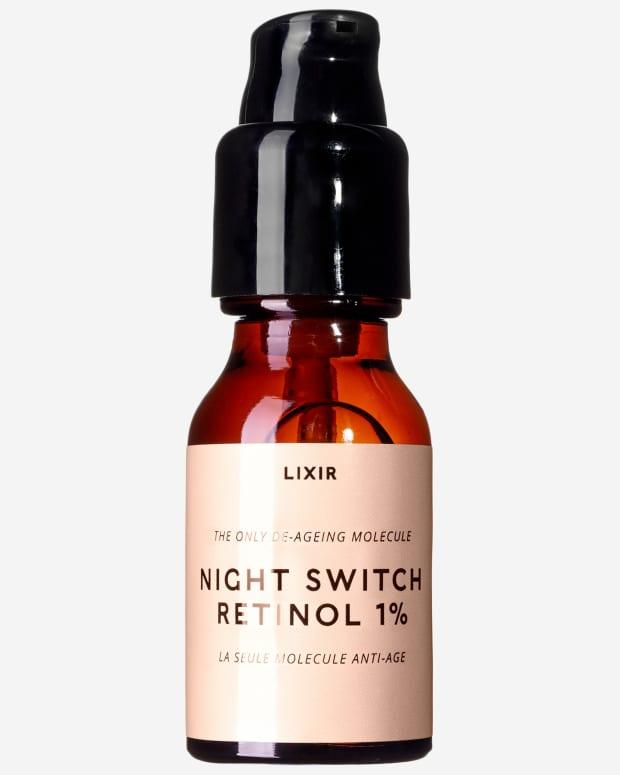 Lixirskin Night Switch Retinol 1 Percent
