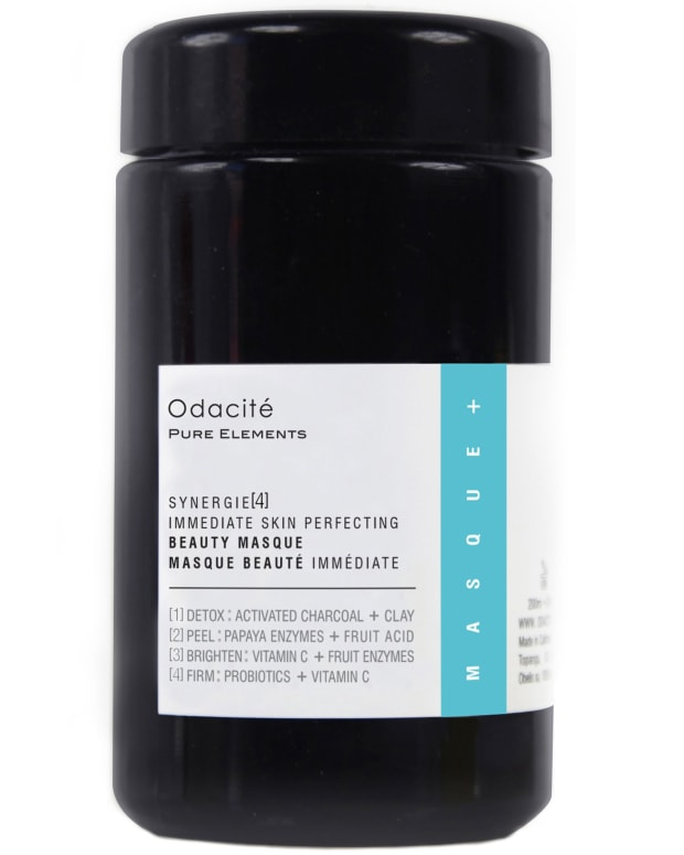 Odacite Synergie 4 Immediate Skin Perfecting Beauty Masque