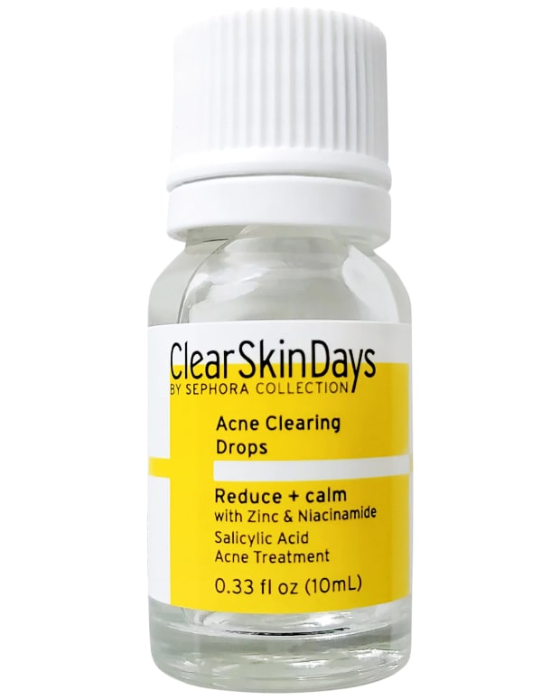 Clear Skin Days by Sephora Collection Acne Clearing Drops