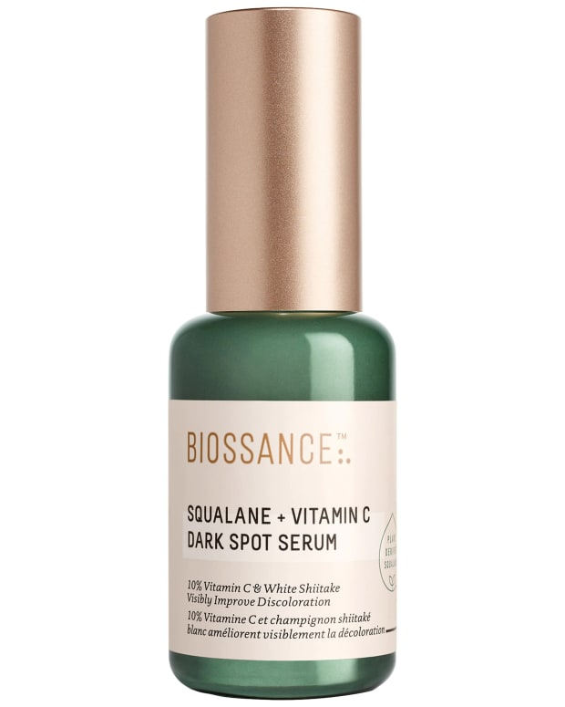 Biossance Squalane Vitamin C Dark Spot Serum