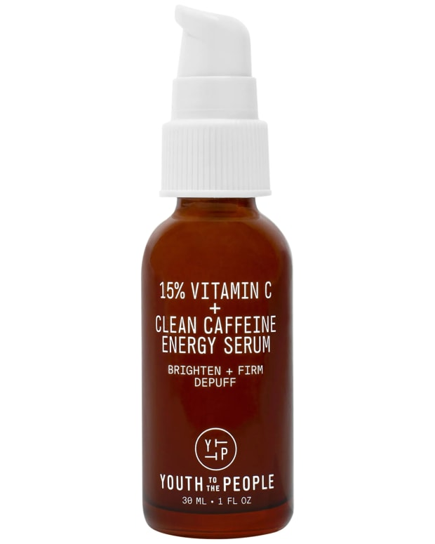 Youth To The People 15 Vitamin C Clean Caffeine Energy Serum
