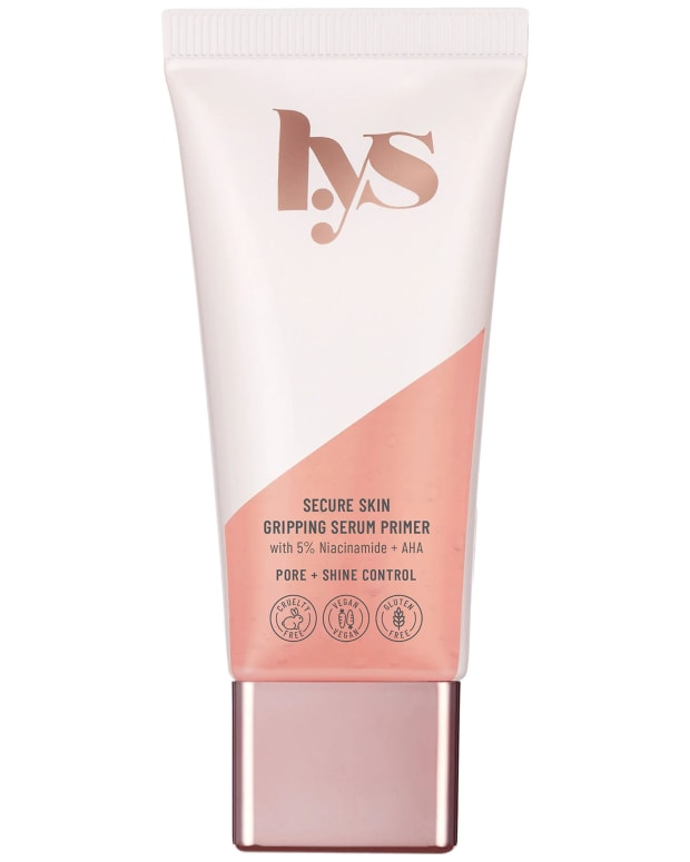 LYS Beauty Secure Skin Gripping Serum Primer