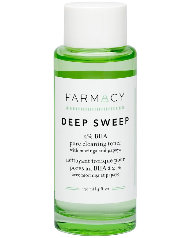 Farmacy Deep Sweep 2 BHA Pore Cleaning Toner