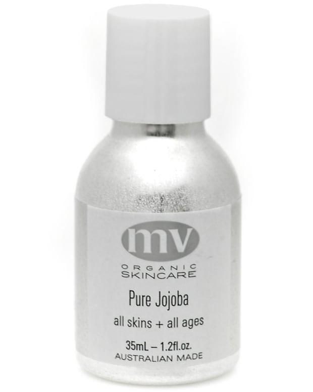 MV Organic Skincare Pure Jojoba