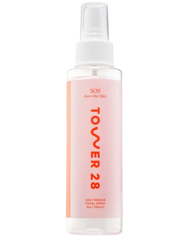 Tower 28 SOS Save.Our.Skin Daily Rescue Facial Spray