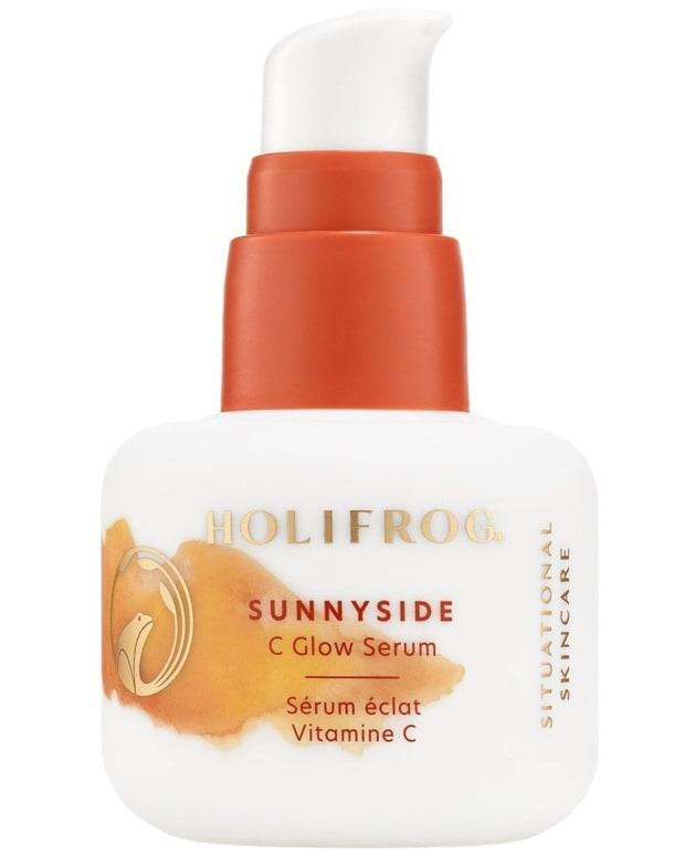 HoliFrog Sunnyside C Glow Serum
