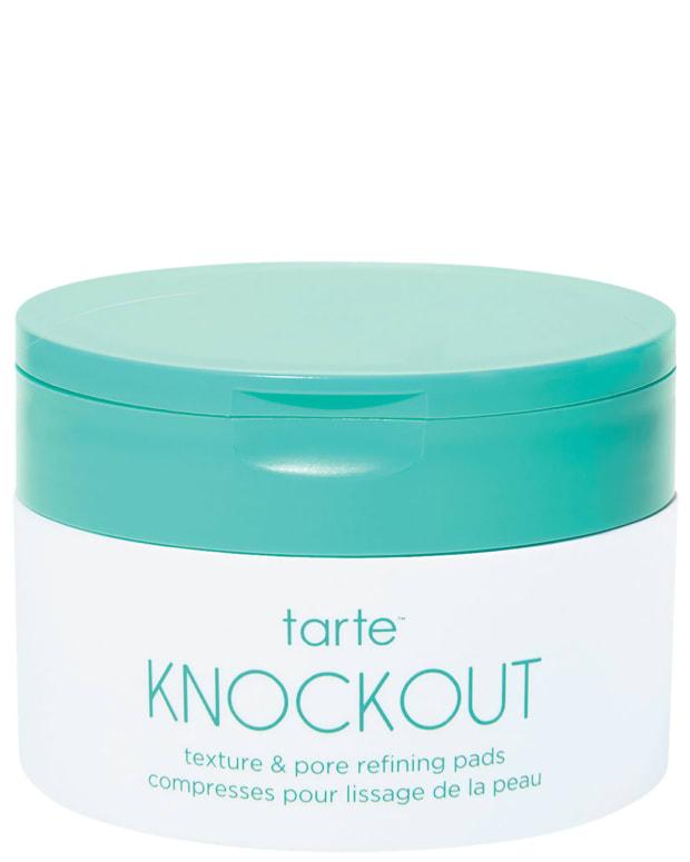 Tarte Knockout Texture Pore Refining Pads