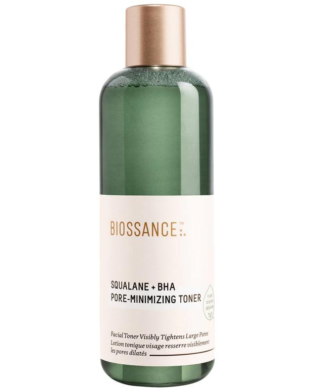 Biossance Squalane BHA Pore-Minimizing Toner