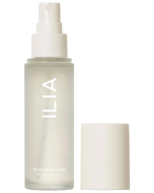 ILIA Blue Light Filter Protect Set Mist