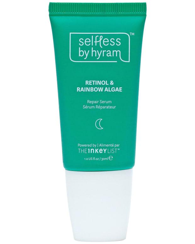 Selfless by Hyram Retinol Rainbow Algae Repair Serum