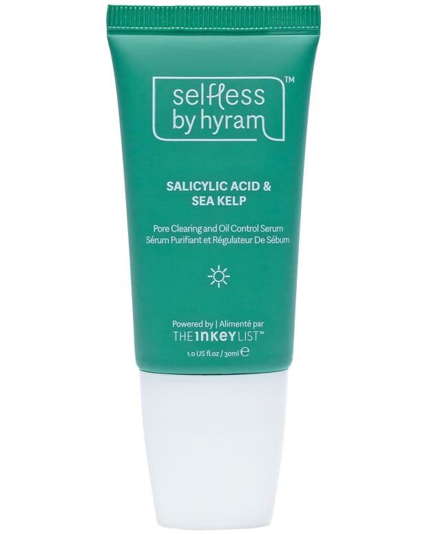 Selfless by Hyram Salicylic Acid Sea Kelp Pore Clearing Oil Control Serum