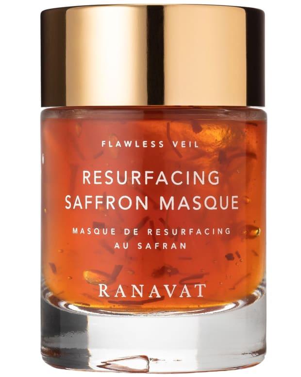 Ranavat Flawless Veil Resurfacing Saffron Masque