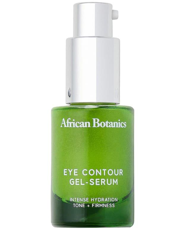 African Botanics Eye Contour Gel-Serum