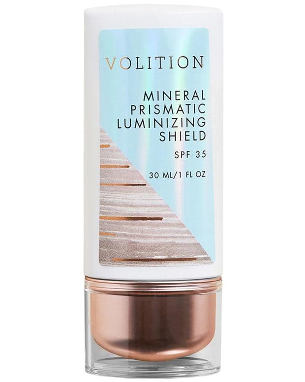 Volition Mineral Prismatic Luminizing Shield SPF 35