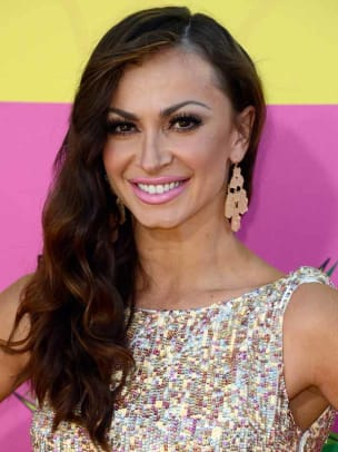 Karina-Smirnoff-Kids-Choice-Awards-2013