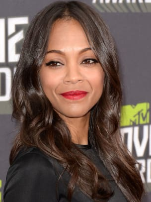 Zoe-Saldana-MTV-Movie-Awards-2013