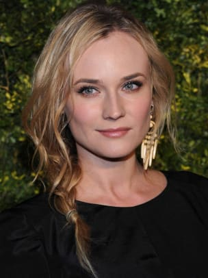 Diane-Kruger-Christies-Green-Auction-2011