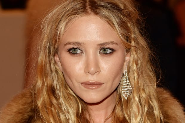 Mary-Kate Olsen, Before and After - The Skincare Edit