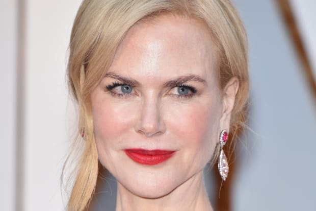 Nicole Kidman, Before and After - The Skincare Edit