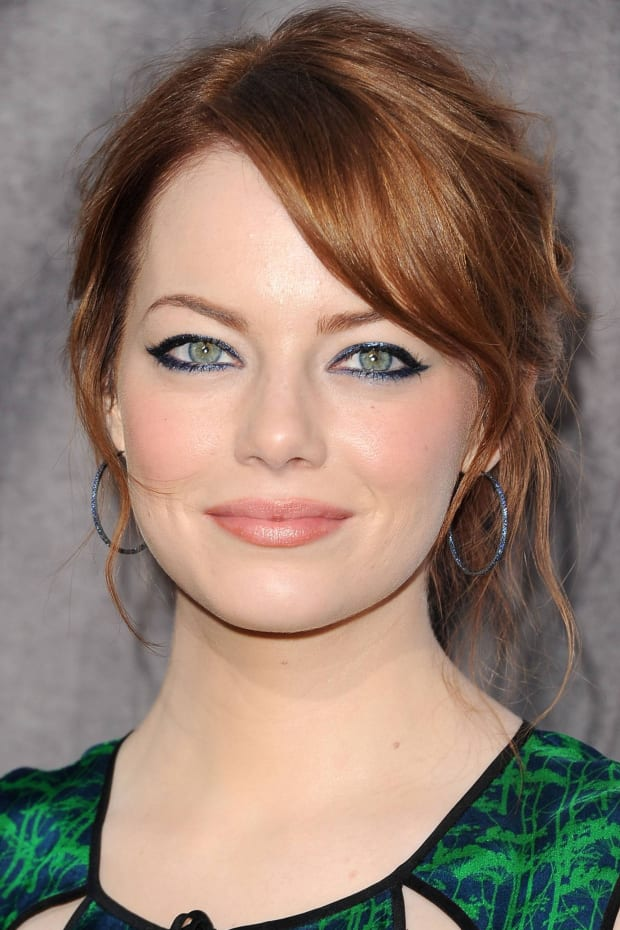 Emma Stone Before And After From 2004 To 2018 The Skincare Edit