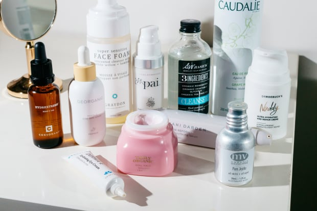 Editor's Picks: 28 of the Best Clean and Gentle Skincare Products for Sensitive Skin (Without Fragrance, Sulfates or Alcohol)