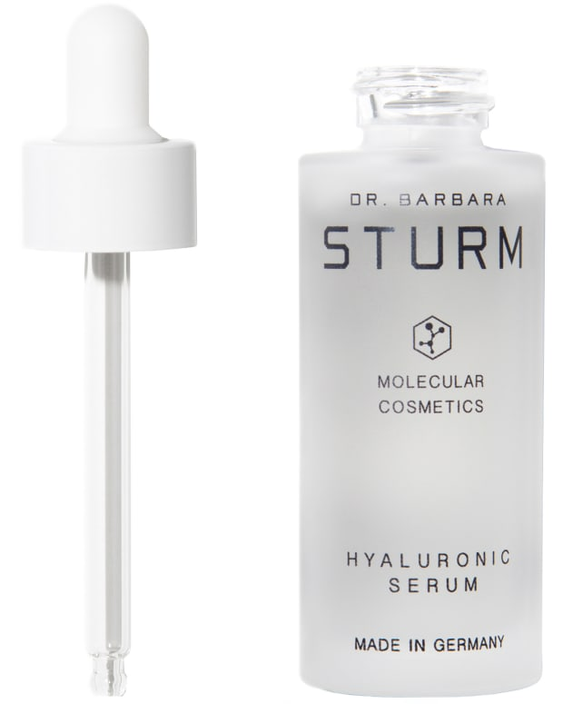 Dr  Barbara Sturm on Her Best Skin Tips, Blood Cream and the Vampire