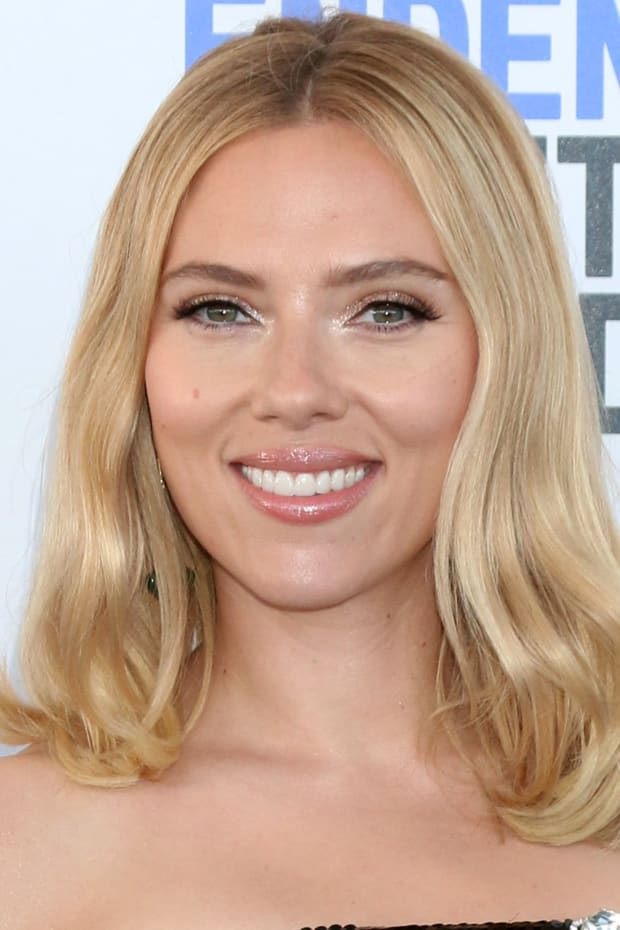 Scarlett Johansson Before And After From 1997 To 2020 The Skincare Edit