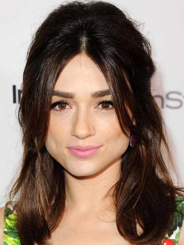 The Best And Worst Bangs For Pear Shaped Faces The