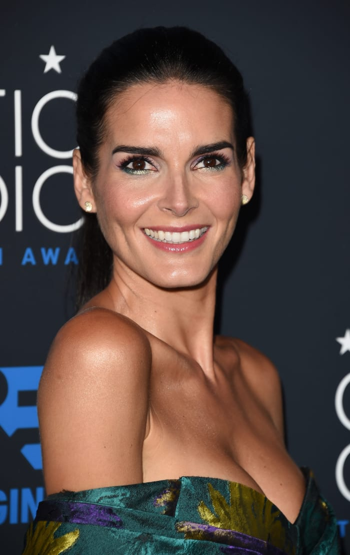 Critics Choice Tv Awards 2015 The Best Beauty Looks On