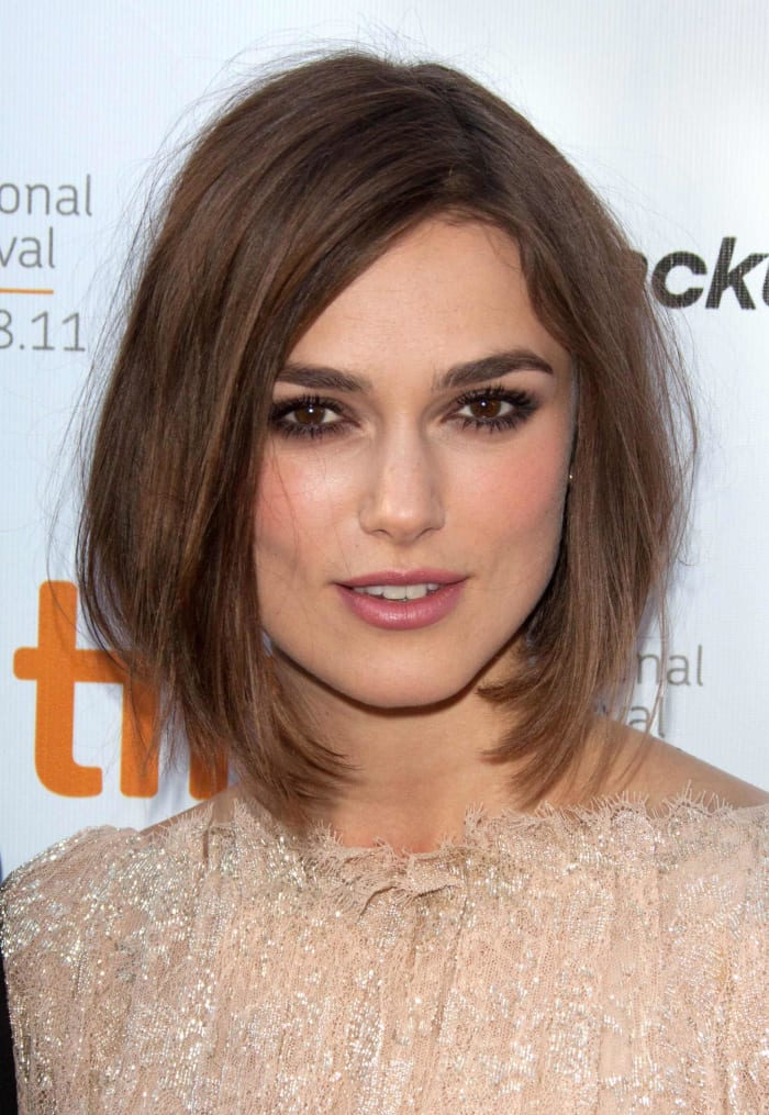 15 of the Best Hairstyles for Medium-Length Straight Hair - The Skincare Edit